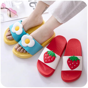 Kawaii Slippers