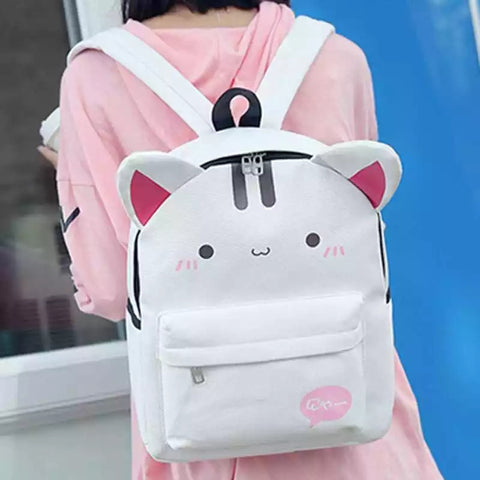 Cute Ears Backpack