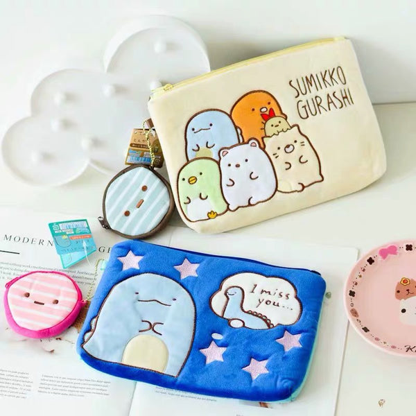 Kawaii Printed Bag