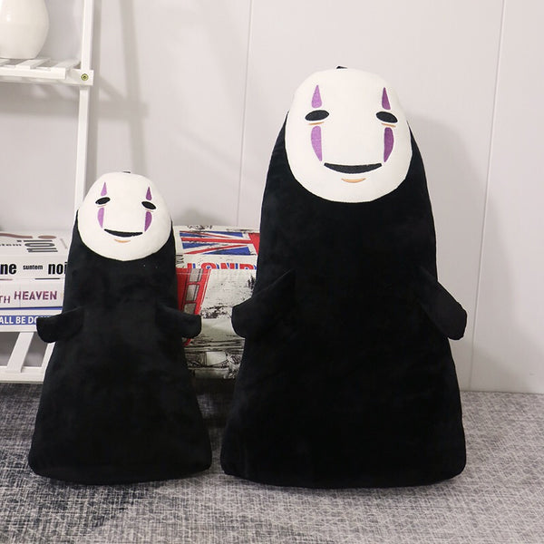 Happy Noface Plush Toy