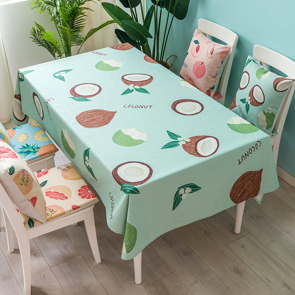 Sweet Fruits Tablecloth