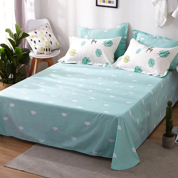 Harajuku Printed Bedding Set