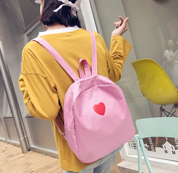 Kawaii Love Backpack