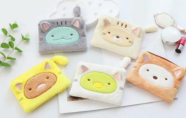 Sumikko Gurashi Coin Purse