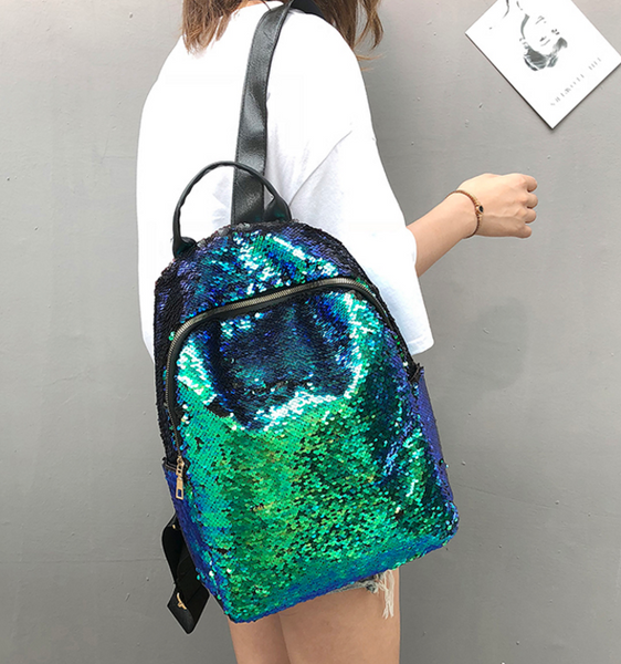 Fashion Scale Backpack