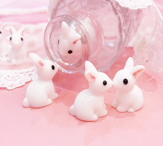 Kawaii Rabbit Doll