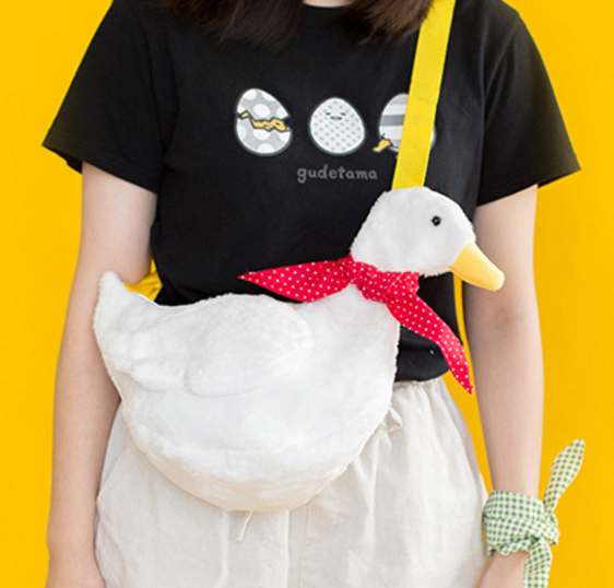 Funny Duck Bag