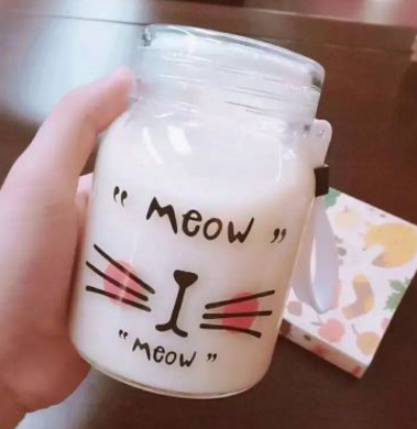 Kawaii Kitty Drinking Bottle