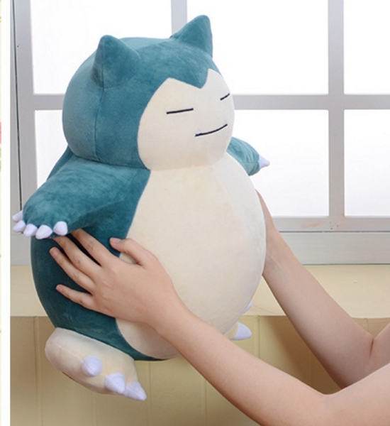 Snorlax  Plush Toy