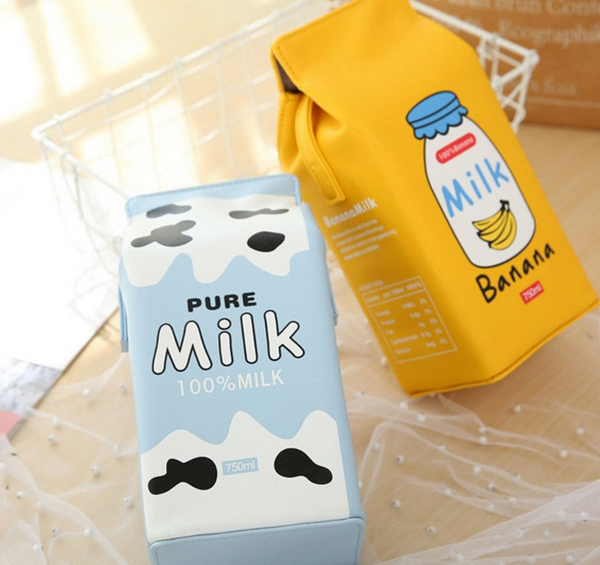 Sweet Milk Bag