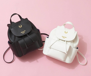 Cute Moon Backpack
