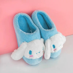 Cute Cinnamoroll Slippers