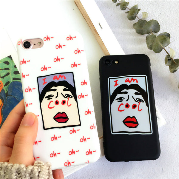 Cool Phone Case For Iphone6/6S/6Plus/7/7Plus8/8plus/X
