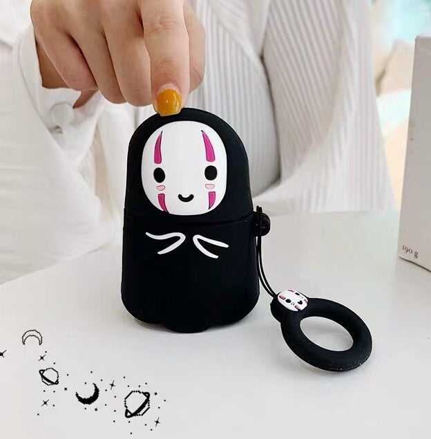 Noface Airpods Protector Case For Iphone