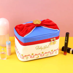 Cute Sailor Moon Makeup Bag