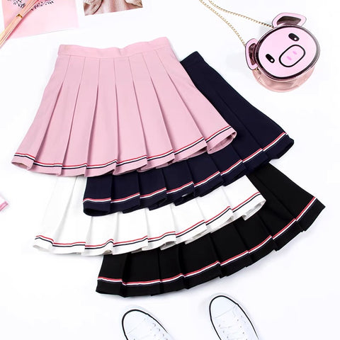 Harajuku Girl Skirt