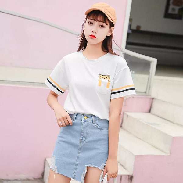 Soft Girl T-shirt