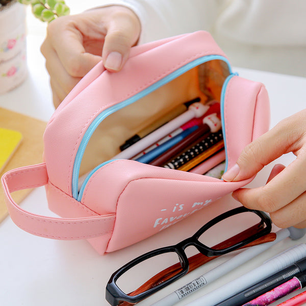 Lovely Pen Bag