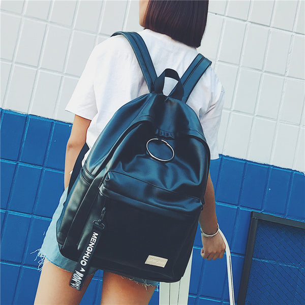 Harajuku  Lovers Rose Backpack