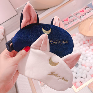 Sailor Moon Eye Mask