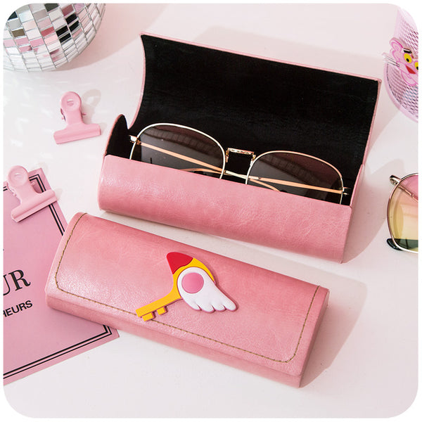 Kawaii Anime Glasses Box