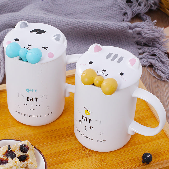 Sweet Kitty Cup
