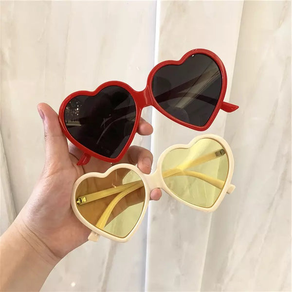 Harajuku Love Sun Glasses