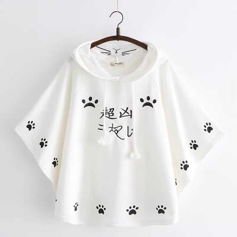 Cat Paws T-shirt