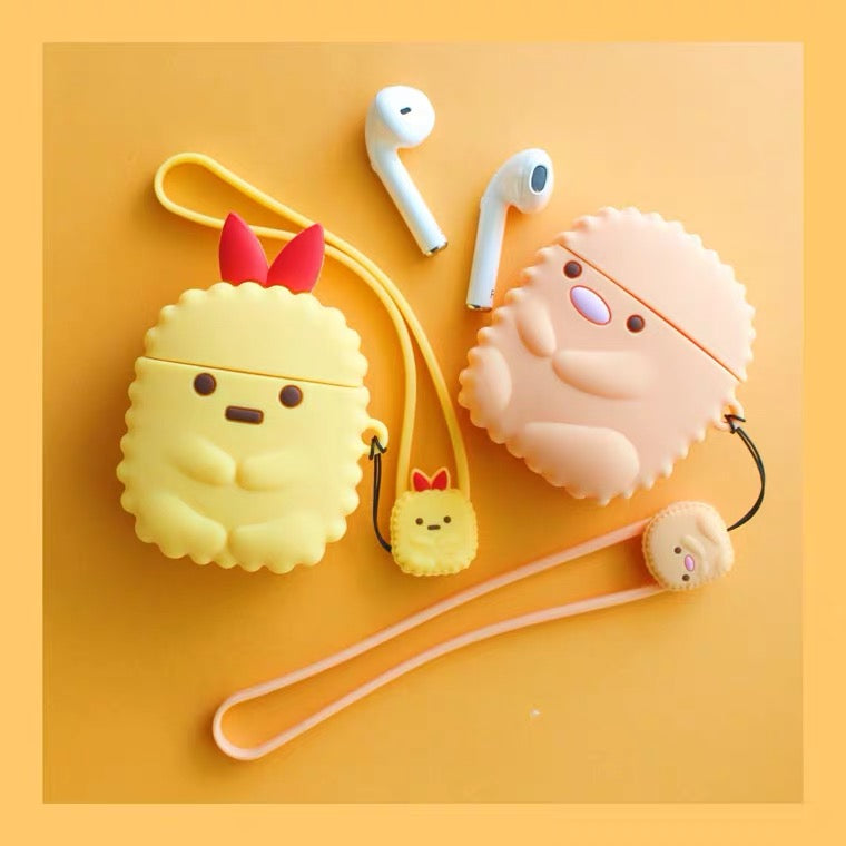 Sumikko Gurashi Airpods Protector Case For Iphone