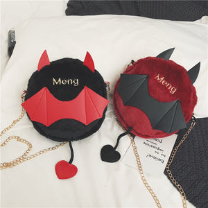 Cute Devil Bag
