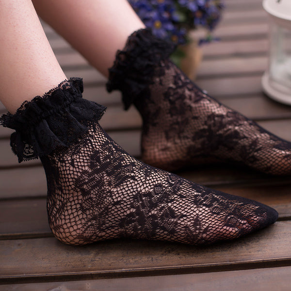 Cute Lolita Socks