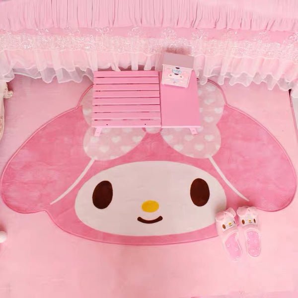 Sweet Melody Floor Mat