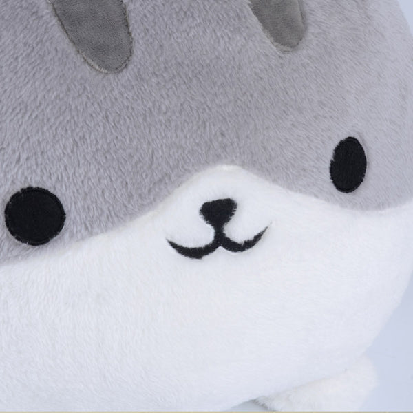 Kawaii Cat Plush Toy