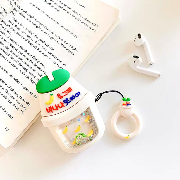 Drinks Airpods Protector Case For Iphone