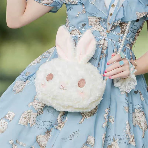Sweet Rabbit Bag