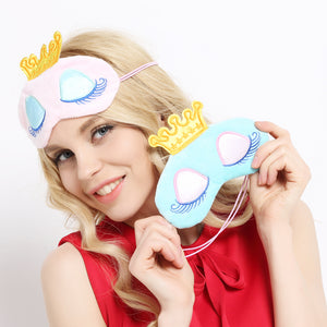 Sleeping Beauty Eye Mask