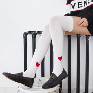Love Knee-high Socks