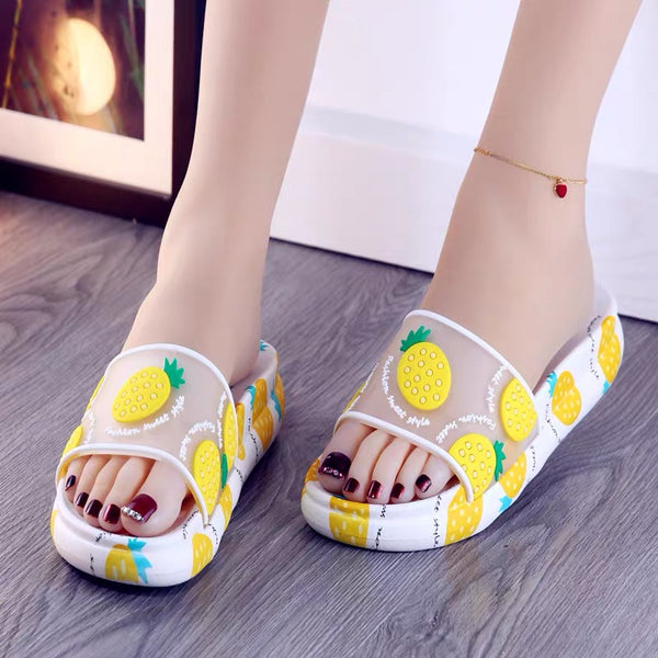 Sweet Fruits Slippers