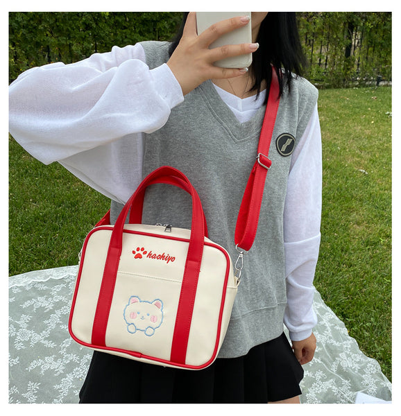 Kawaii Bear Bag