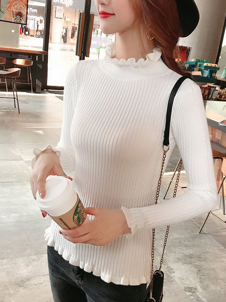 Sweet Fashion Knitwear