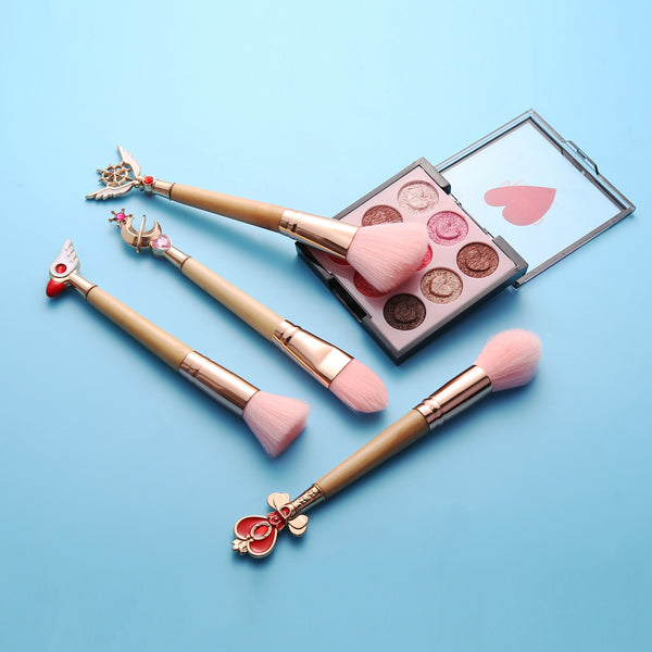 Kawaii Anime Makeup Brush