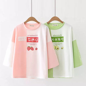 Sweet Fruits T-shirt