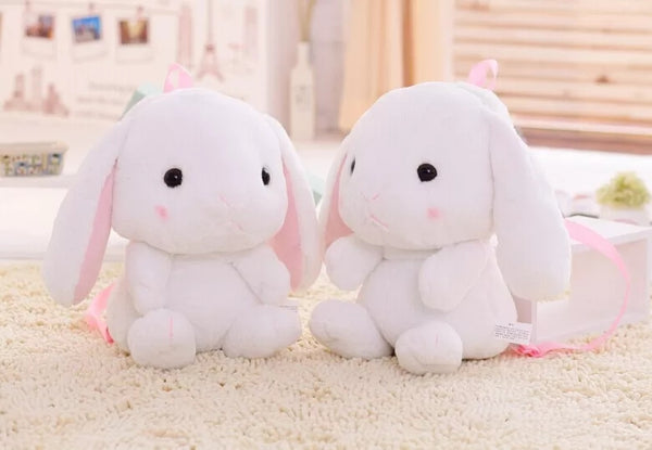 Cute Rabbit Backpack