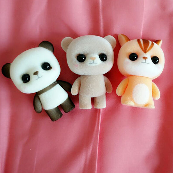 Kawaii Animals Doll