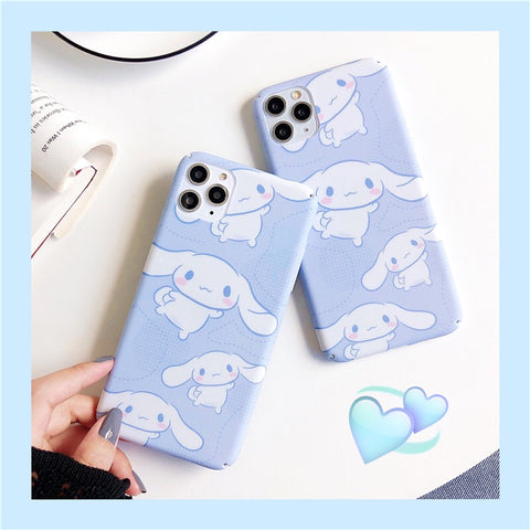 Cutie Phone Case For Iphone6/6s/6p/7/7plus/8/8plus/X/XS/XR/XSmax/11/11pro/11proMAX