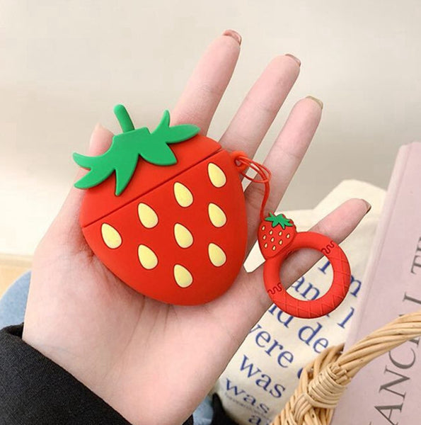 Sweet Fruit Airpods Protector Case For Iphone