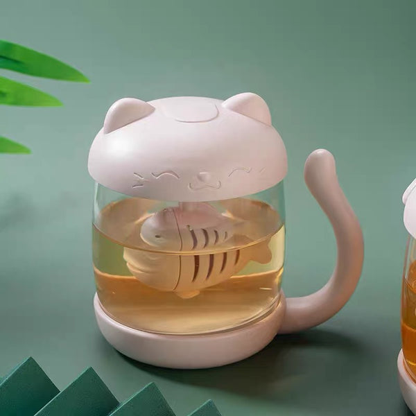 Dog & Cat Drinking Bottle