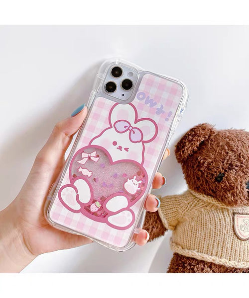 Cartoon Phone Case For Iphone7/7P/8/8plus/X/XS/XR/XSmax/11/11pro/11pro max