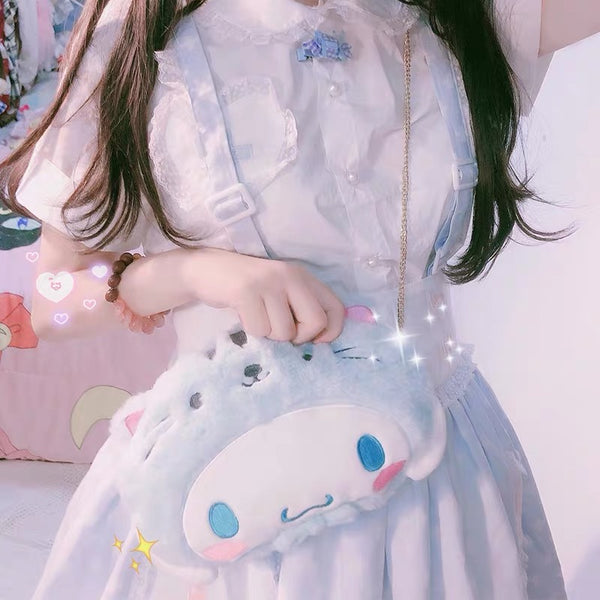 Kawaii Cartoon Bag