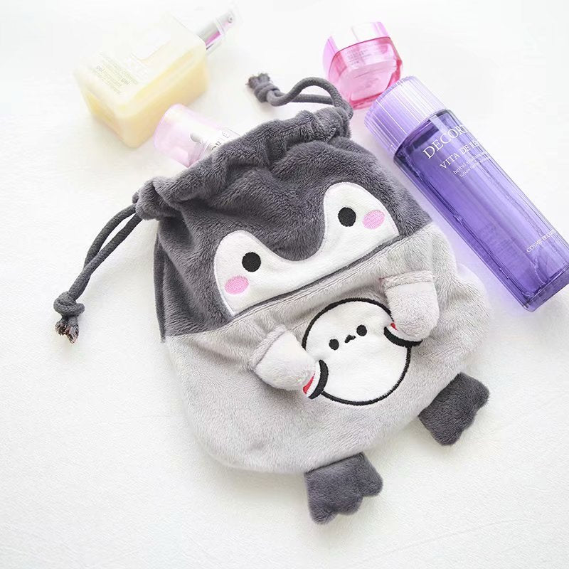Kawaii Penguin Bag